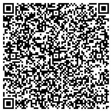QR-код с контактной информацией организации Топ Тренд, ЧП