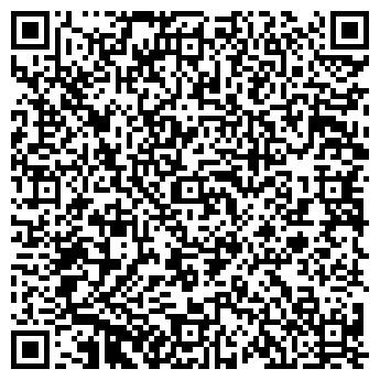 QR-код с контактной информацией организации ЧП Crystal_Exclusive