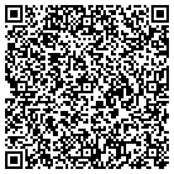 QR-код с контактной информацией организации АНКО, ЧП