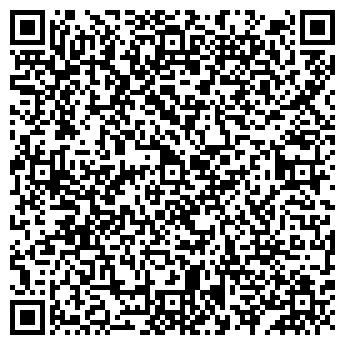 QR-код с контактной информацией организации ЧП Негой