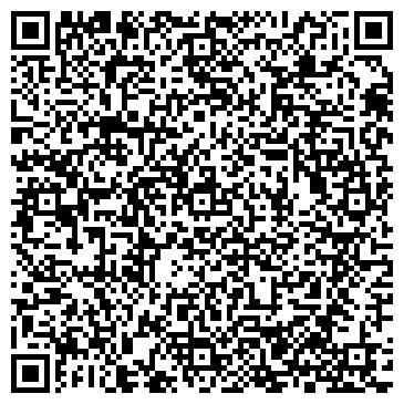 QR-код с контактной информацией организации Субъект предпринимательской деятельности Фотостудия ZOOM — Донецк