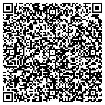 QR-код с контактной информацией организации Курьерская служба PROFI SERVICE
