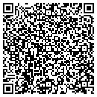QR-код с контактной информацией организации VN Trade