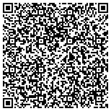QR-код с контактной информацией организации Магазин подарков «Веселая футболка»