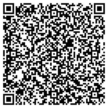 QR-код с контактной информацией организации РА Шоупанорама