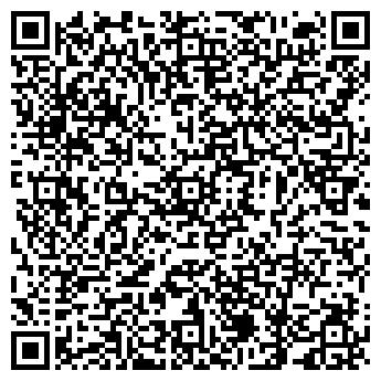 QR-код с контактной информацией организации Общество с ограниченной ответственностью РА Evolution