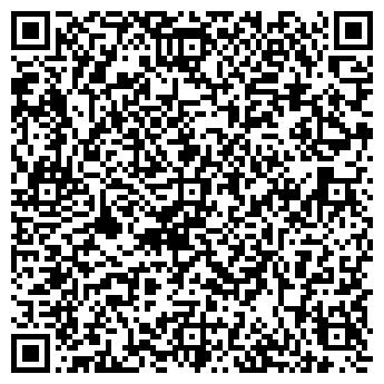 QR-код с контактной информацией организации Students