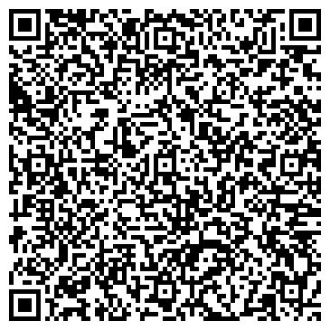 """QR-код с контактной информацией организации """"Київ на долонях"""""""