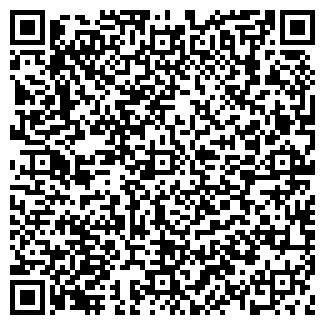 QR-код с контактной информацией организации ООО ЛОГОПАК
