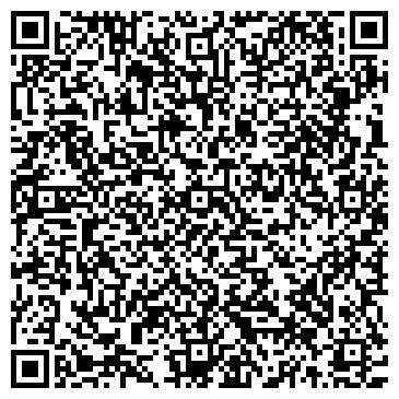 QR-код с контактной информацией организации Универсальный курьер & Котедж Директ