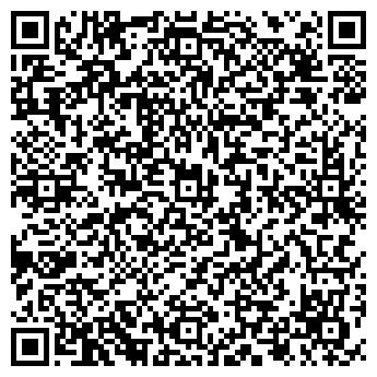 QR-код с контактной информацией организации РА Медиа Барселона