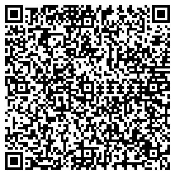 """QR-код с контактной информацией организации РА """"Джентльмен"""""""