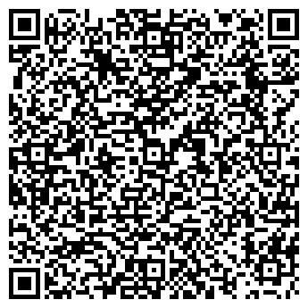 QR-код с контактной информацией организации Субъект предпринимательской деятельности ФОТОСТУДИЯ «ZOOM»