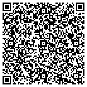 QR-код с контактной информацией организации PromoGroup, Частное предприятие