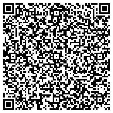 """QR-код с контактной информацией организации центр печати """"LORYPRINT"""""""