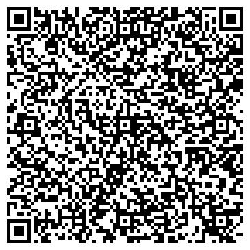 QR-код с контактной информацией организации ОБЪЕДИНЕННАЯ МЕДИЦИНСКАЯ АВТОБАЗА