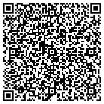 QR-код с контактной информацией организации ОАО Г. ГРОДНОТОРГРЕКЛАМА