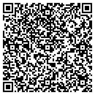 QR-код с контактной информацией организации Silk Print