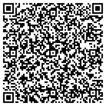 QR-код с контактной информацией организации Согдиана ООО