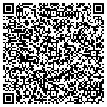 QR-код с контактной информацией организации АВТОМОБИЛЬНЫЙ ДОМ СИБЕЛГ