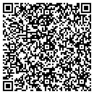 QR-код с контактной информацией организации ОДО ДАТАЛЕНД