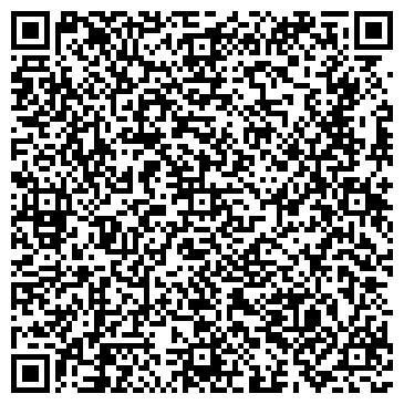 QR-код с контактной информацией организации Контент-агентство Анастасии Дудиной