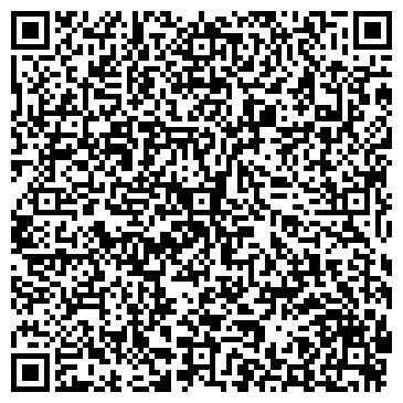 QR-код с контактной информацией организации Интернет агентство MUFFIN