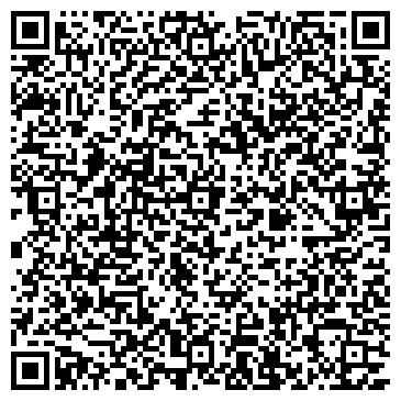 QR-код с контактной информацией организации ARTOX media