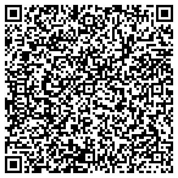 QR-код с контактной информацией организации Научная организация «Ученая степень»