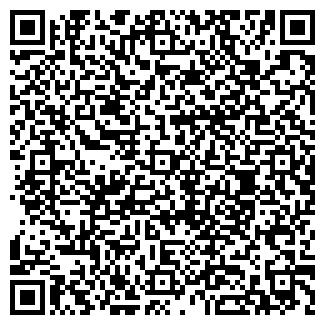 QR-код с контактной информацией организации FastTexts