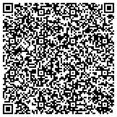 """QR-код с контактной информацией организации Научно-исследовательский центр """"Знания в веках"""""""