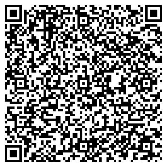 QR-код с контактной информацией организации РА «Финист», Общество с ограниченной ответственностью
