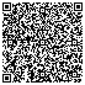 """QR-код с контактной информацией организации Веб-студия """"НЕКУСАКИ"""""""