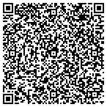 QR-код с контактной информацией организации Частное предприятие Студия «Литературная студия»