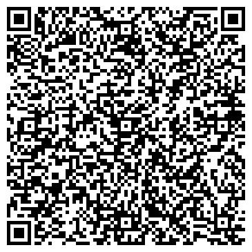 """QR-код с контактной информацией организации ЧП """"Луганский центр услуг"""""""