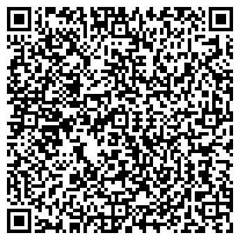 QR-код с контактной информацией организации ЧП (НТУ ХПИ)