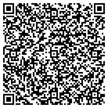 QR-код с контактной информацией организации Optimization