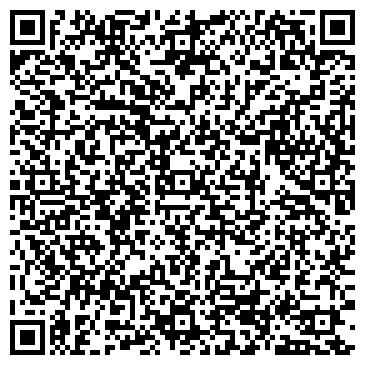 QR-код с контактной информацией организации Студия текстов «Контент»