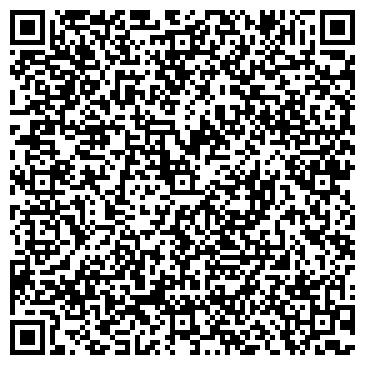 QR-код с контактной информацией организации ПРОИЗВОДСТВЕННЫЙ АВТОКОМБИНАТ