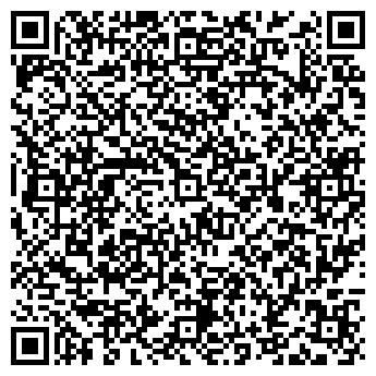QR-код с контактной информацией организации Медуза рекламное агентство