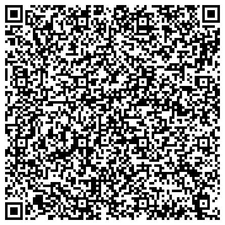 """QR-код с контактной информацией организации Объединение Общественное объединение """"Центр развития информационно- аналитической политики"""""""