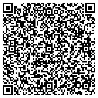 QR-код с контактной информацией организации Субъект предпринимательской деятельности ИП Молчан Р. А.