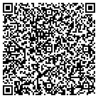 QR-код с контактной информацией организации Типография «ВОСХОД»