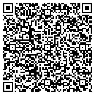 QR-код с контактной информацией организации V100