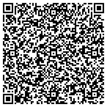 QR-код с контактной информацией организации Маркетинговый центр ДСА