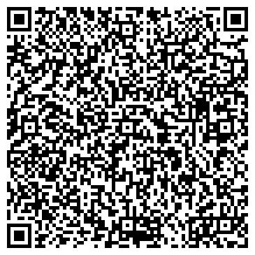 QR-код с контактной информацией организации Газета