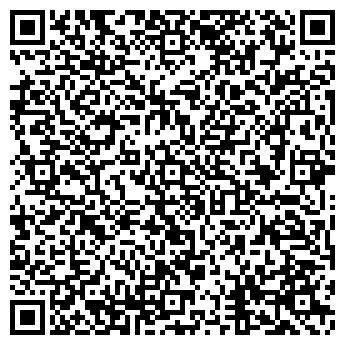 QR-код с контактной информацией организации ООО «Авантаж Медиа»