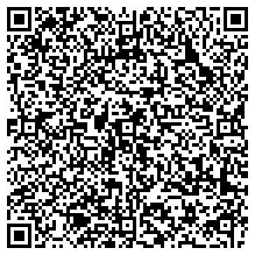 QR-код с контактной информацией организации ОАО Автобусный парк г. Гродно