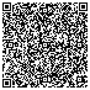 QR-код с контактной информацией организации АгроПартнер. Украина