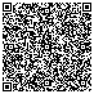 QR-код с контактной информацией организации ЧФ «ЮНЕС», Частное предприятие